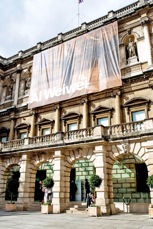 AiWeiWei-royal-academy-of-arts-london-13