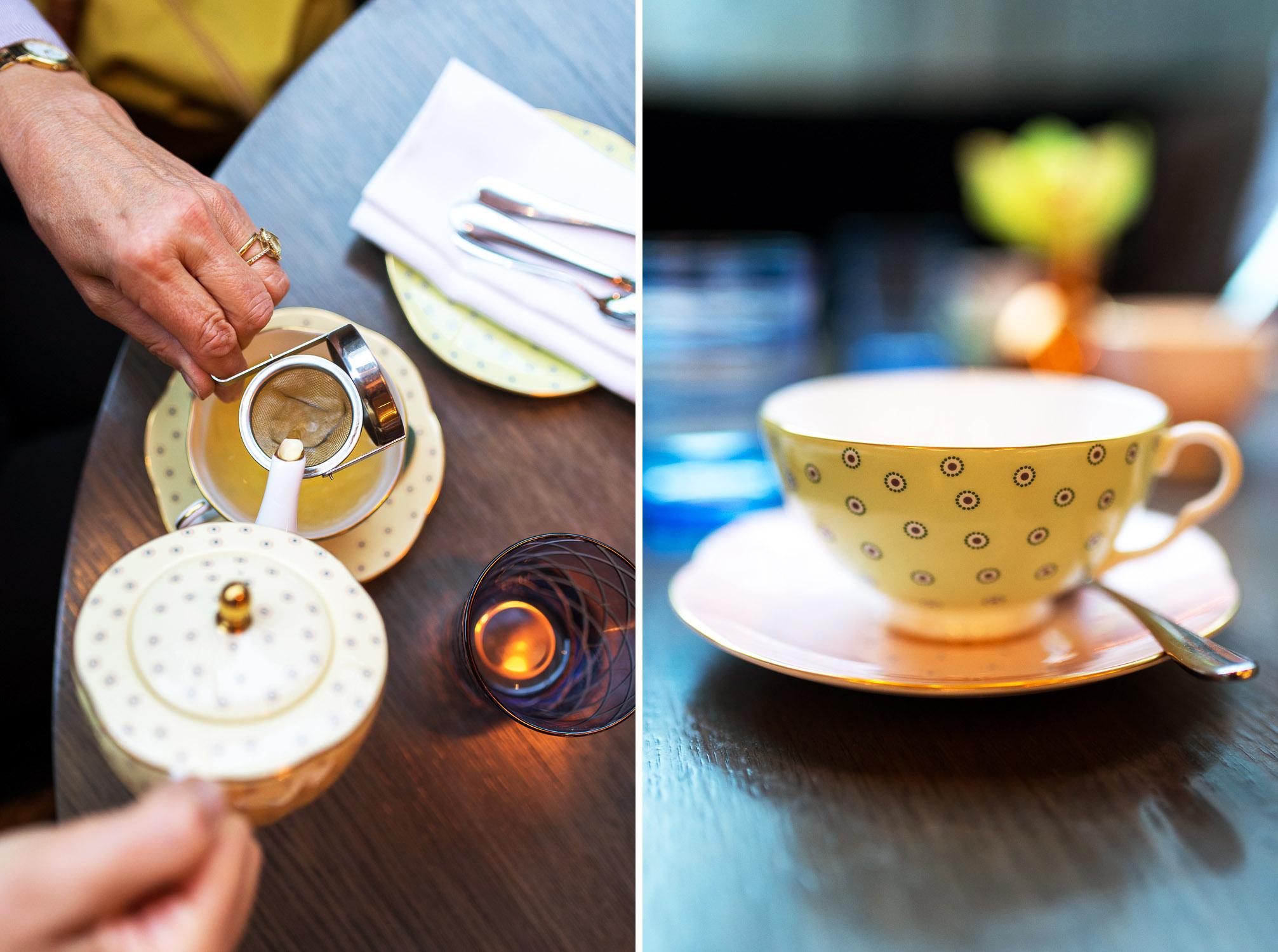 Pont-St-Afternoon-Tea