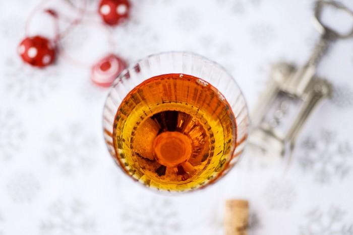 Chiarofiore wine 2012, Tuscany