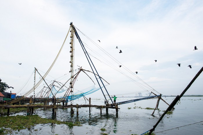 Chinese-Fishing-Nets-Fort-Kochi-4