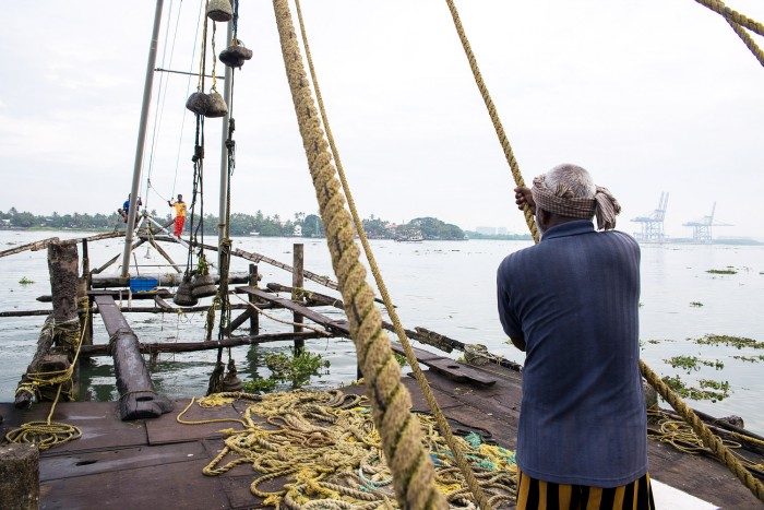 Chinese-Fishing-Nets-Fort-Kochi-6