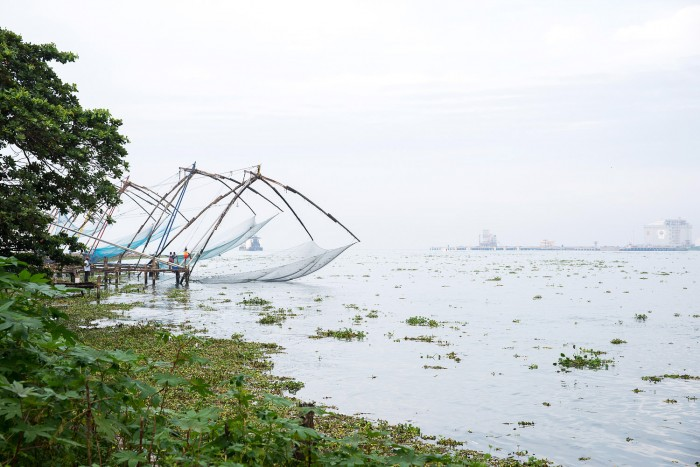 Chinese-Fishing-Nets-Fort-Kochi-9