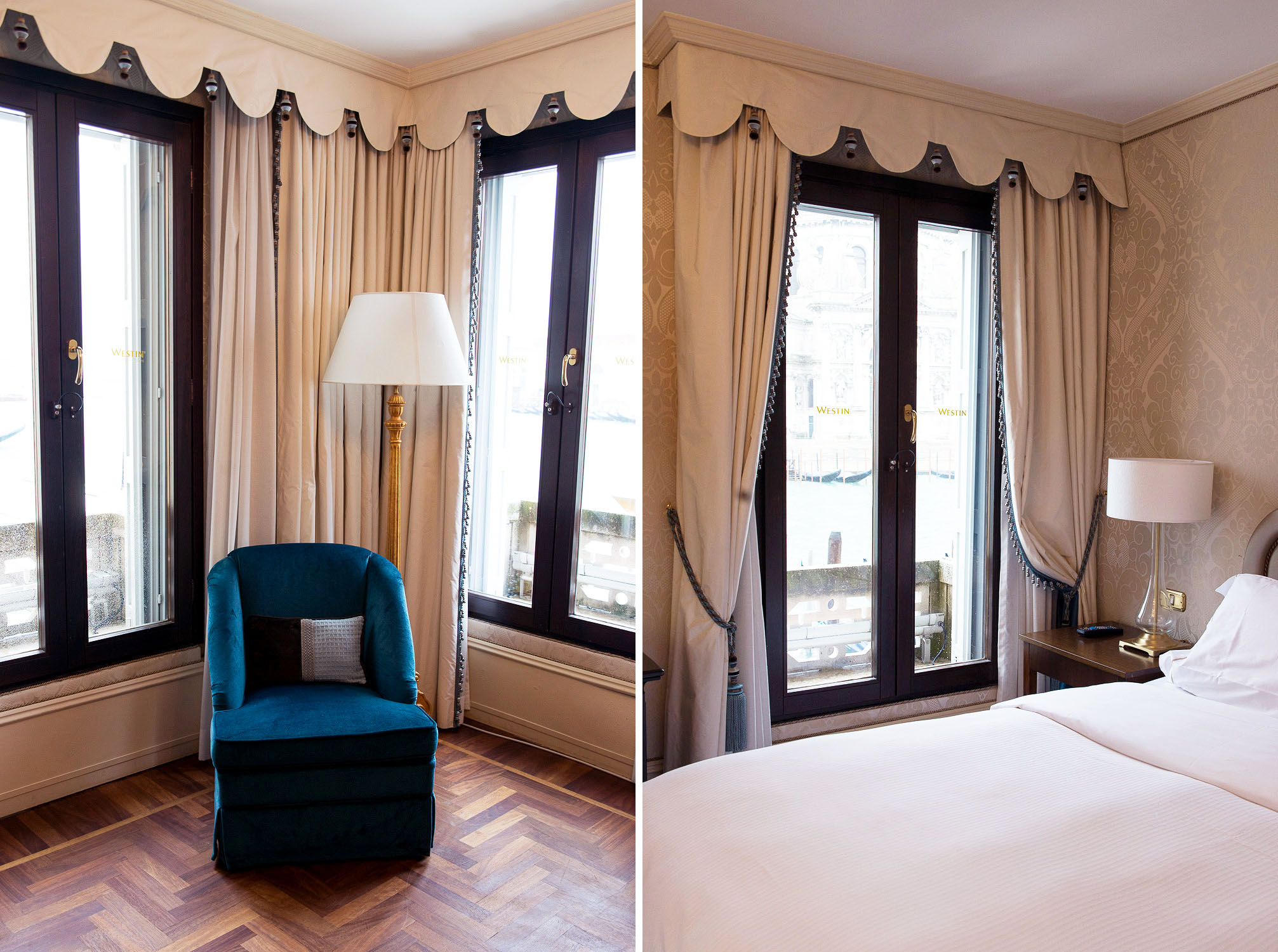 Westin Hotels & Resorts - Westin Europa and Regina in Venice