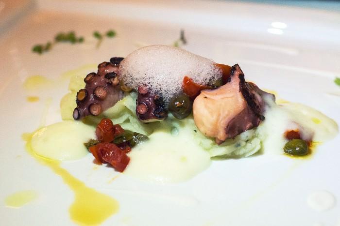La Cusina - Fine-dining restaurant at Westin Europa & Regina in Venice