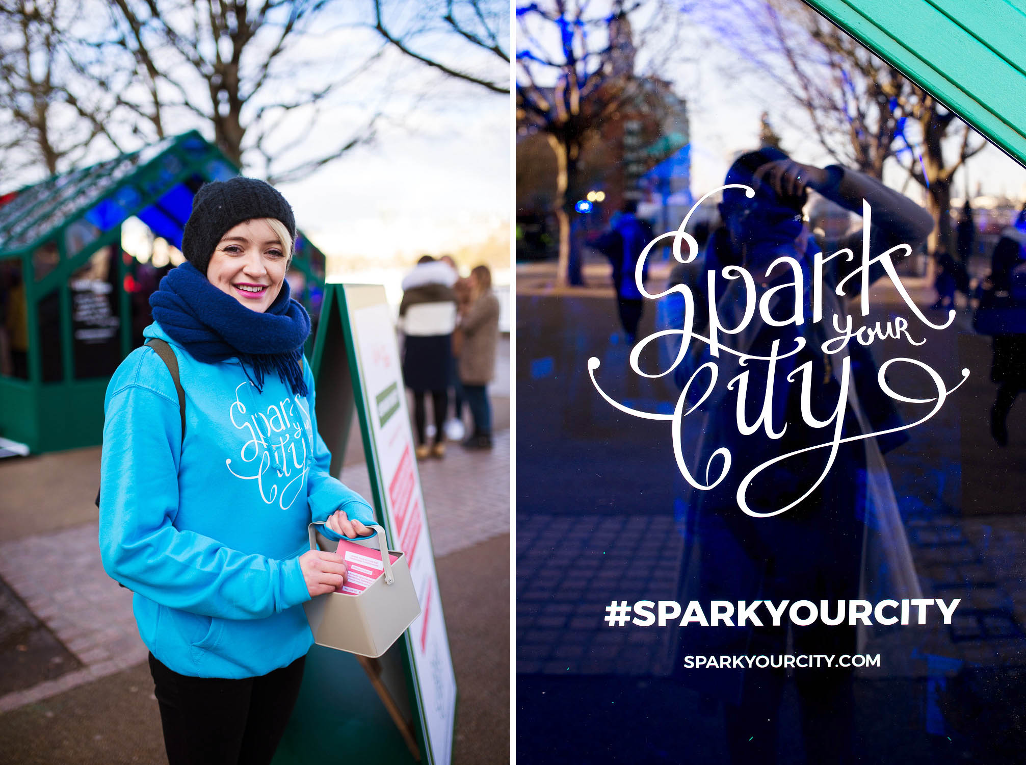 Spark Your City