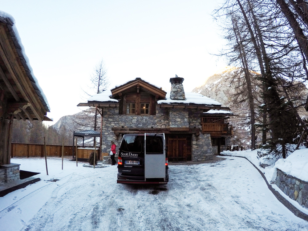 Chalet Eagle's Nest - Ski break in Val d'Isère, France with Scott Dunn Travel
