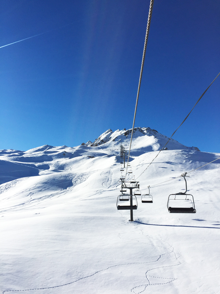 Val d'Isère with Scott Dunn Travel