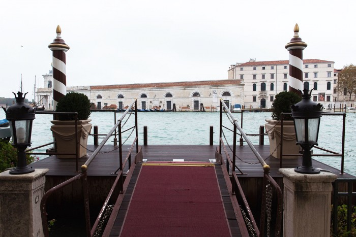 Westin Europa & Regina, Venice Italy