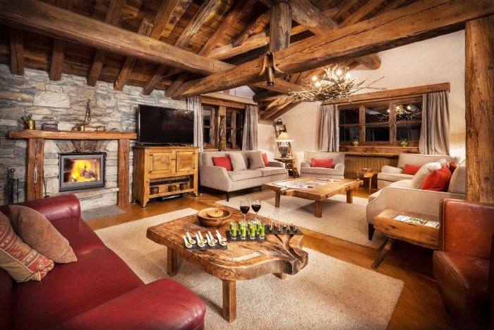 Luxury Ski Holiday in Val d'Isère with Scott Dunn Travel - Chalet Eagle's Nest
