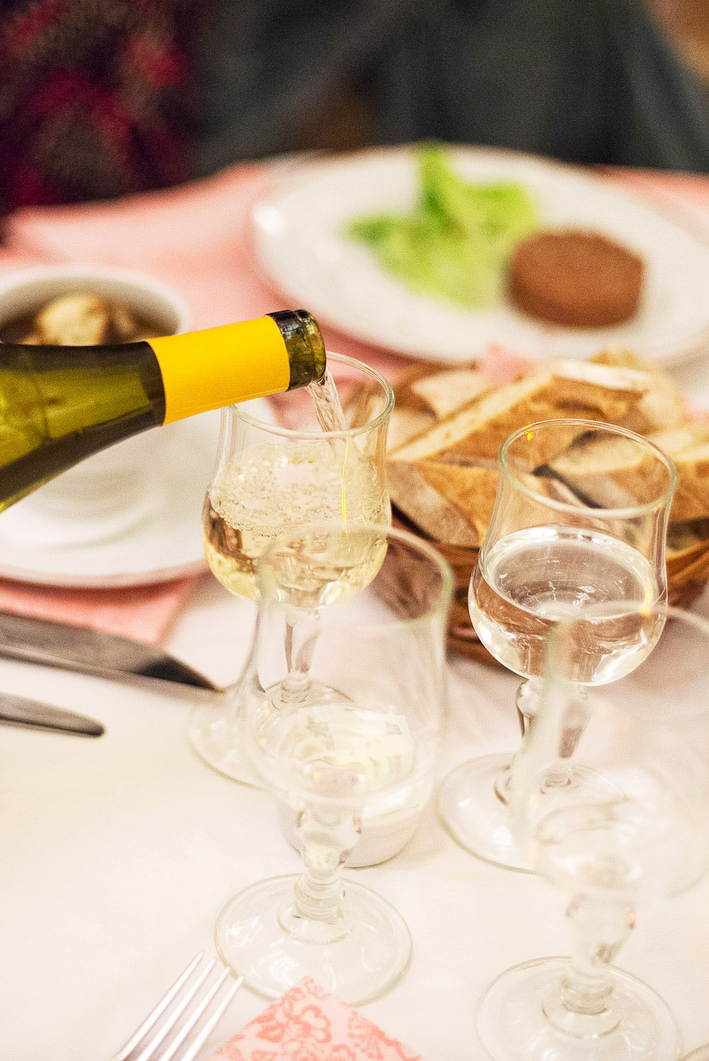 Brasserie Zédel, French dining in the heart of London
