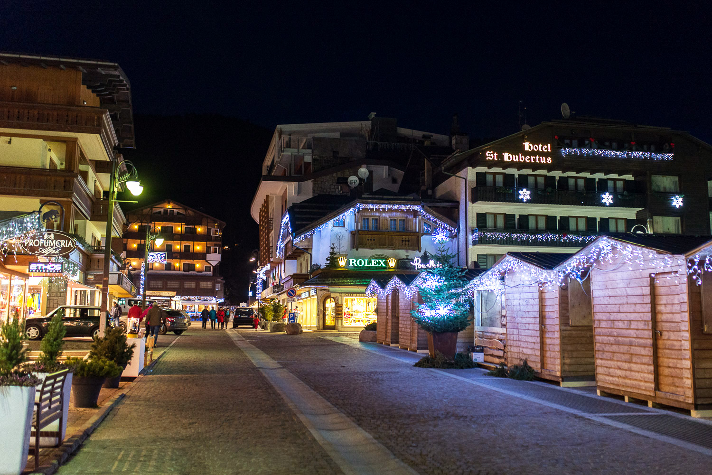 Ski Break In Madonna Di Campiglio Mondomulia