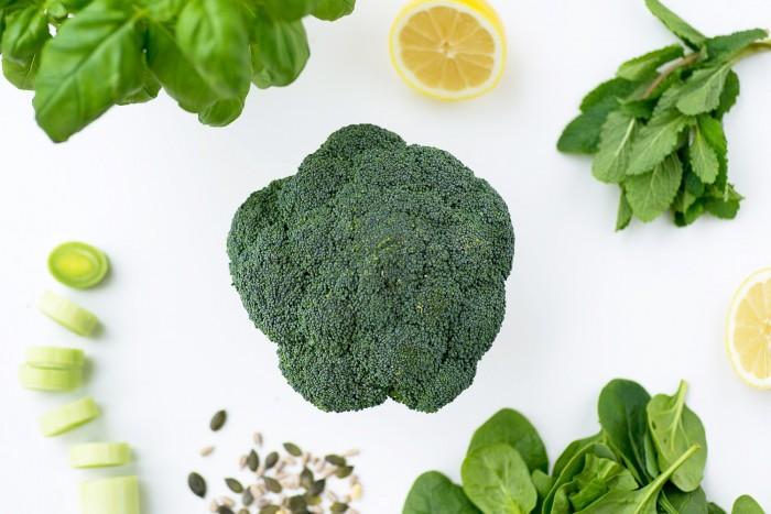 Merchant Gourmet Supergreen Quinoa Salad
