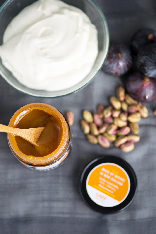 Steens Manuka Honey from New Zealand