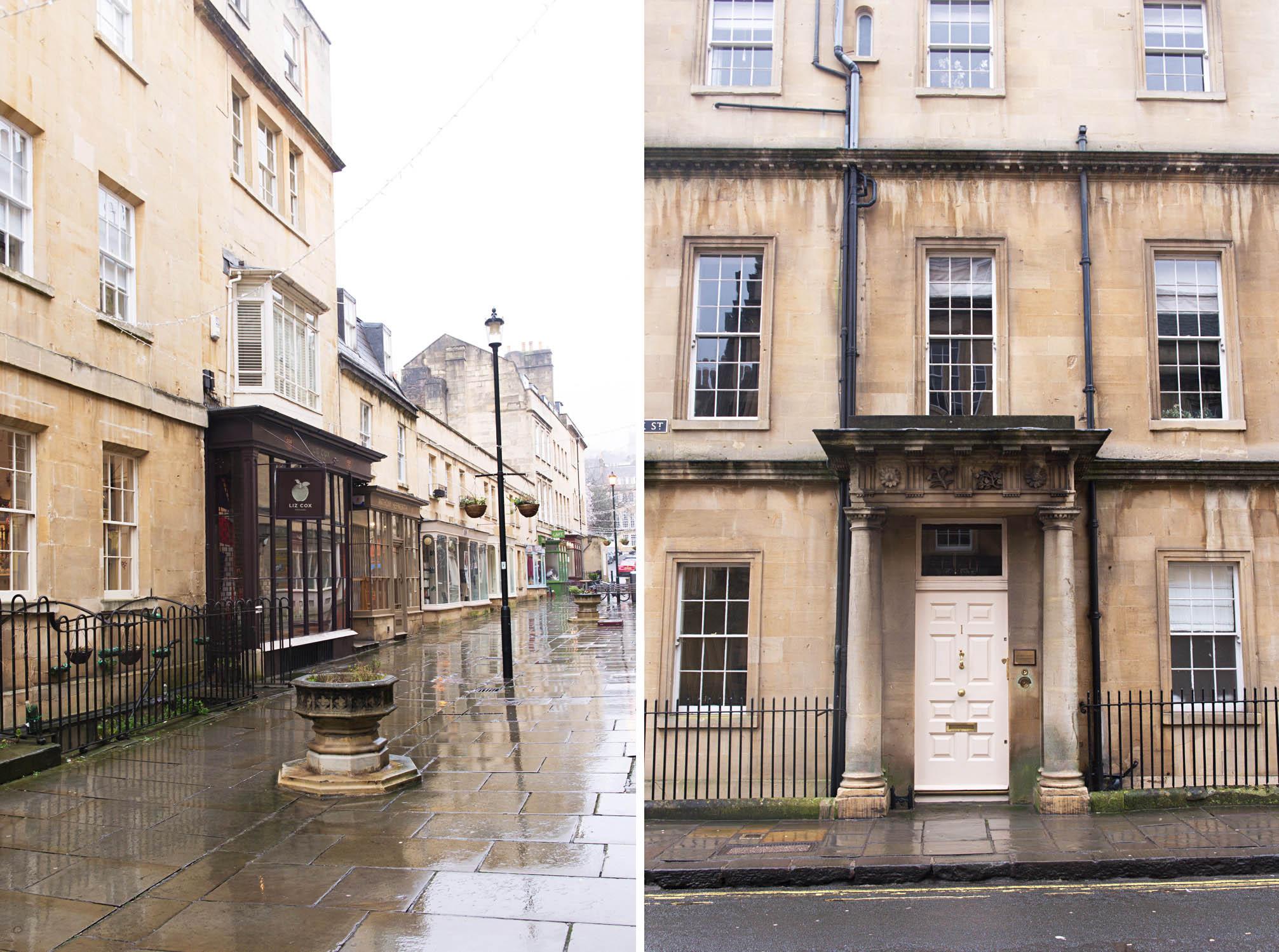 Bath England
