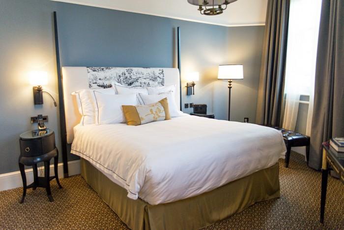 The Gainsborough Hotel & Spa Bath-3