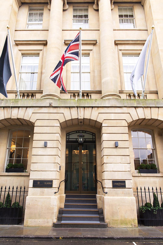 The Gainsborough Hotel & Spa Bath England