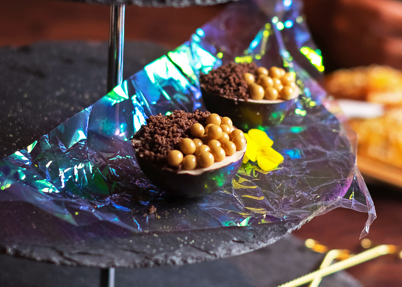 Chocolate Wipeout Kurobuta London
