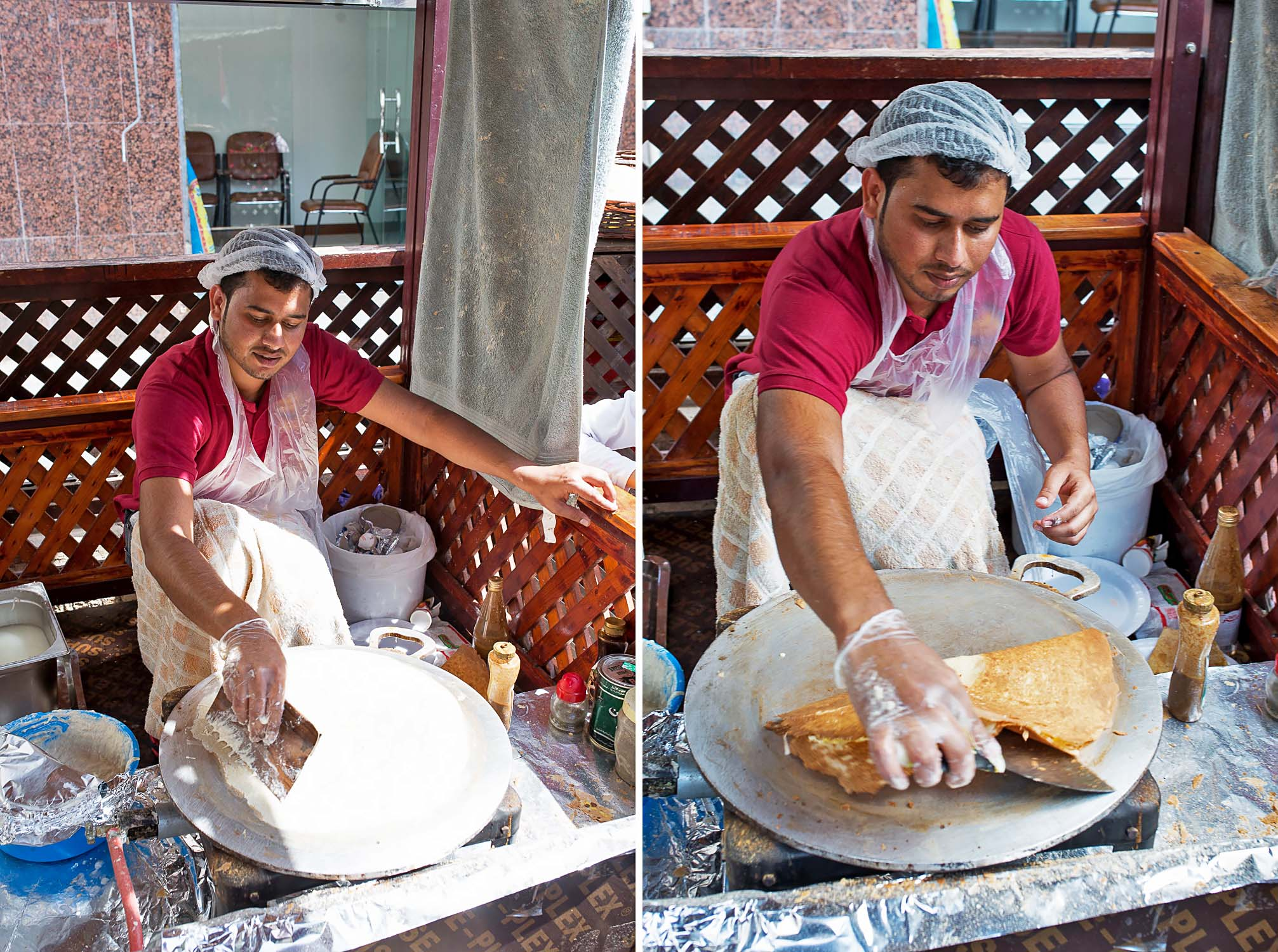 Frying Pan Adventures Food Tour - Dubai-24