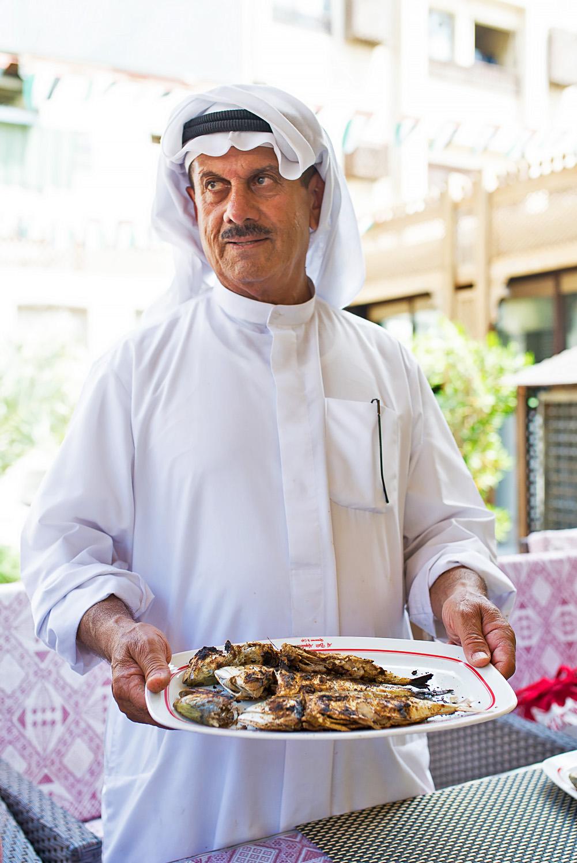 Frying Pan Adventures Food Tour - Dubai-29
