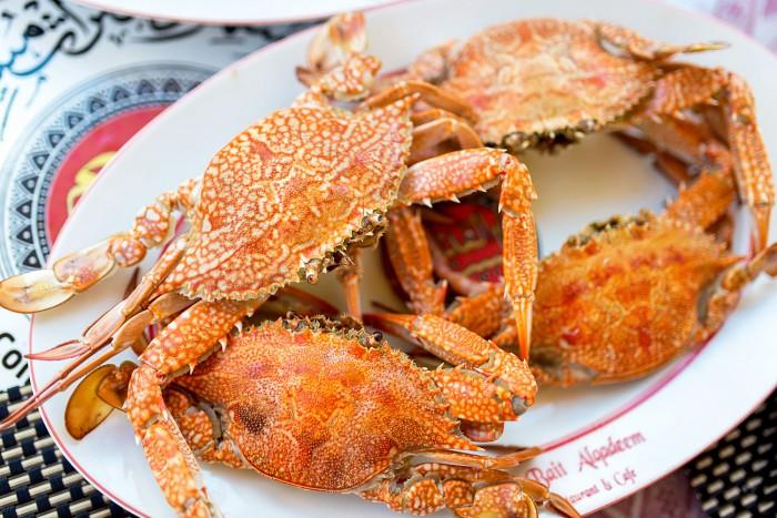 Frying Pan Adventures Food Tour - Dubai-31