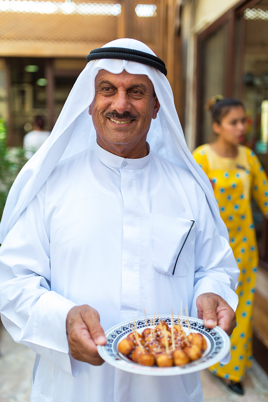 Frying Pan Adventures Food Tour - Dubai-32