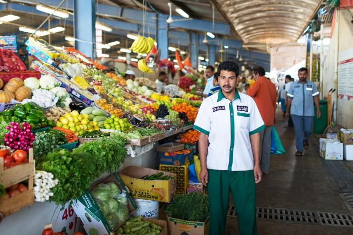 Frying Pan Adventures Food Tour - Dubai-6