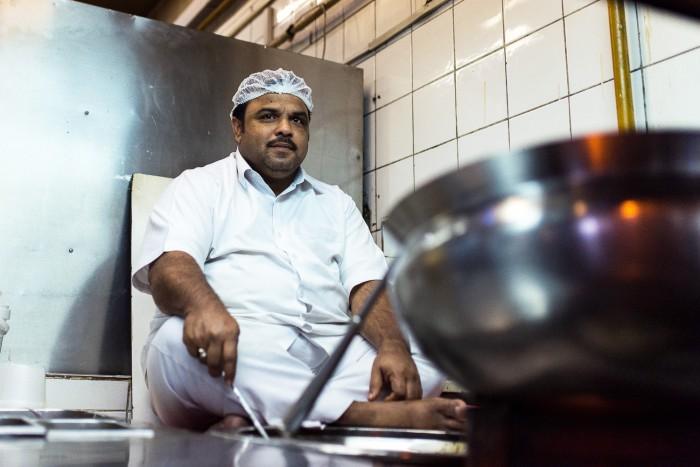 Naif by Night Food Tour - Dubai-15