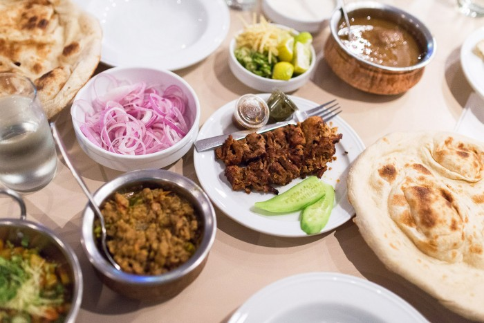 Naif by Night Food Tour - Dubai-16