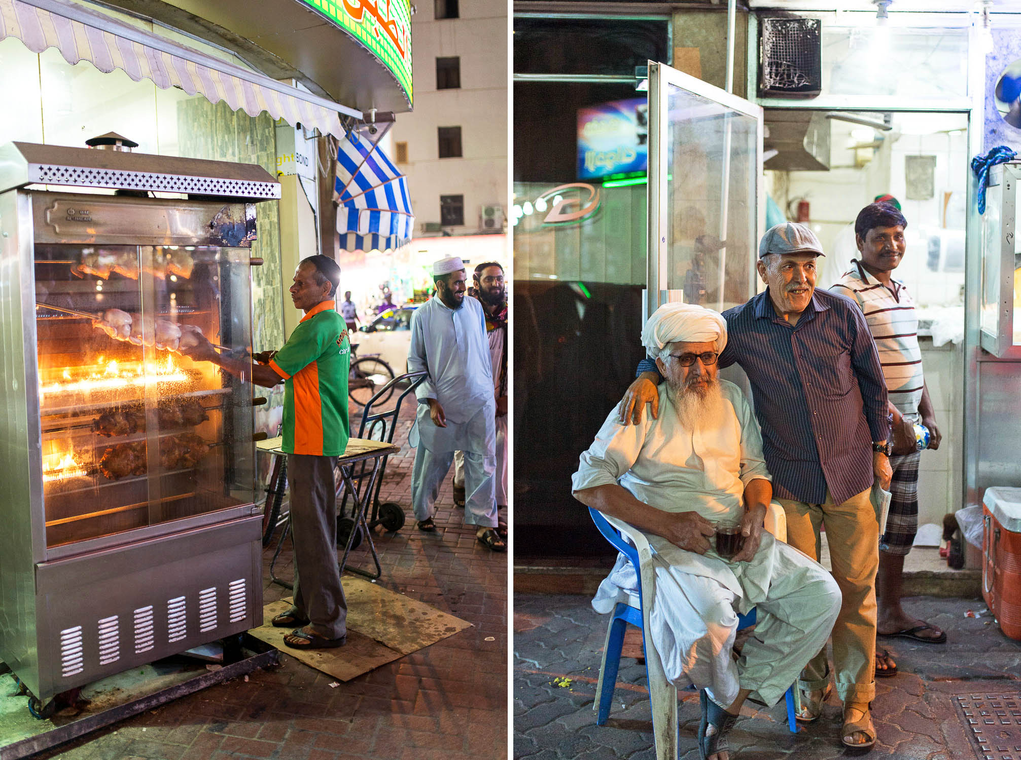 Naif by Night Food Tour - Dubai-8 copy