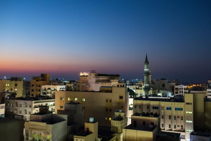 Naif by night tour - Dubai-4