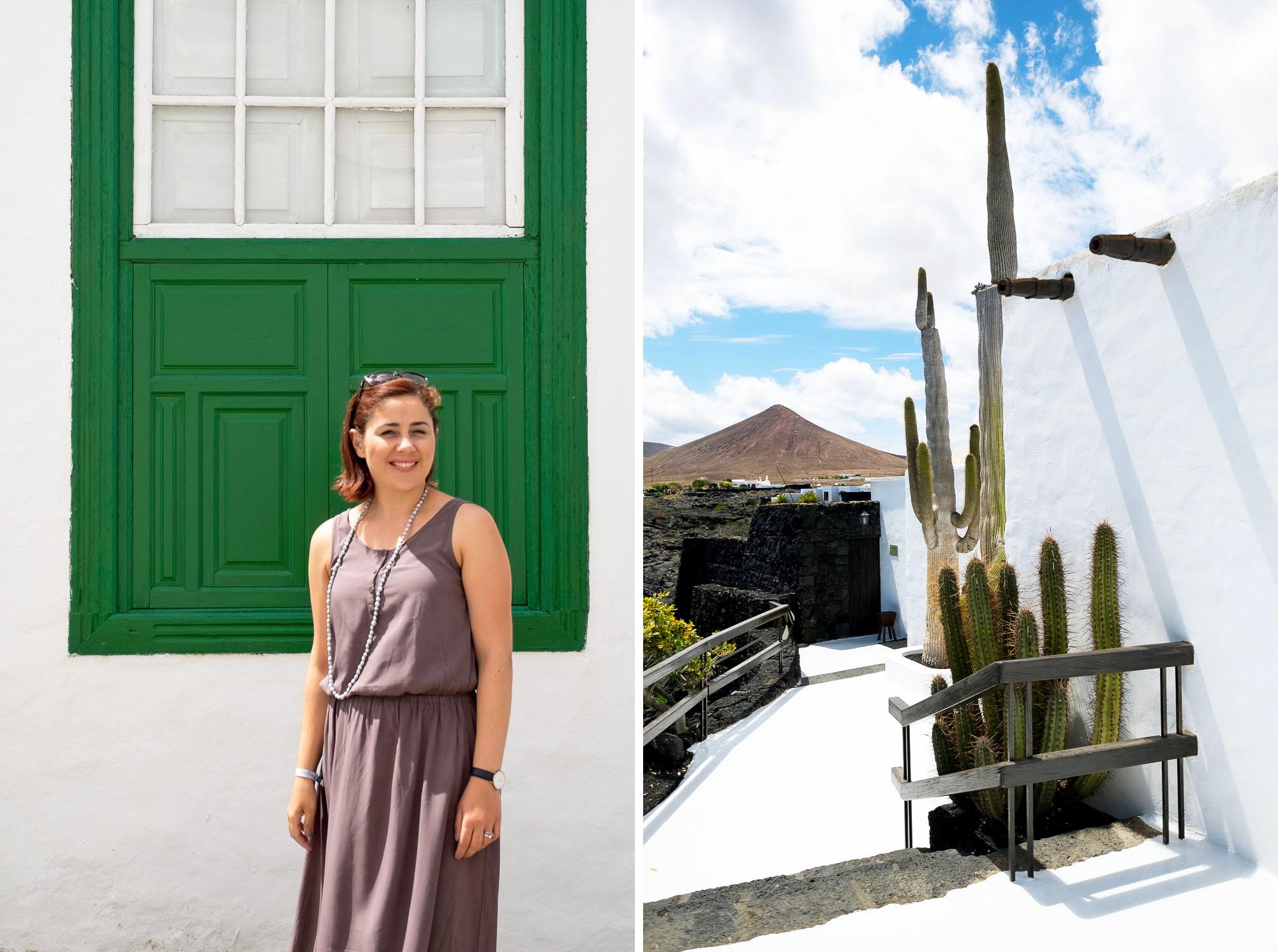 Lanzarote-Teguise Giulia