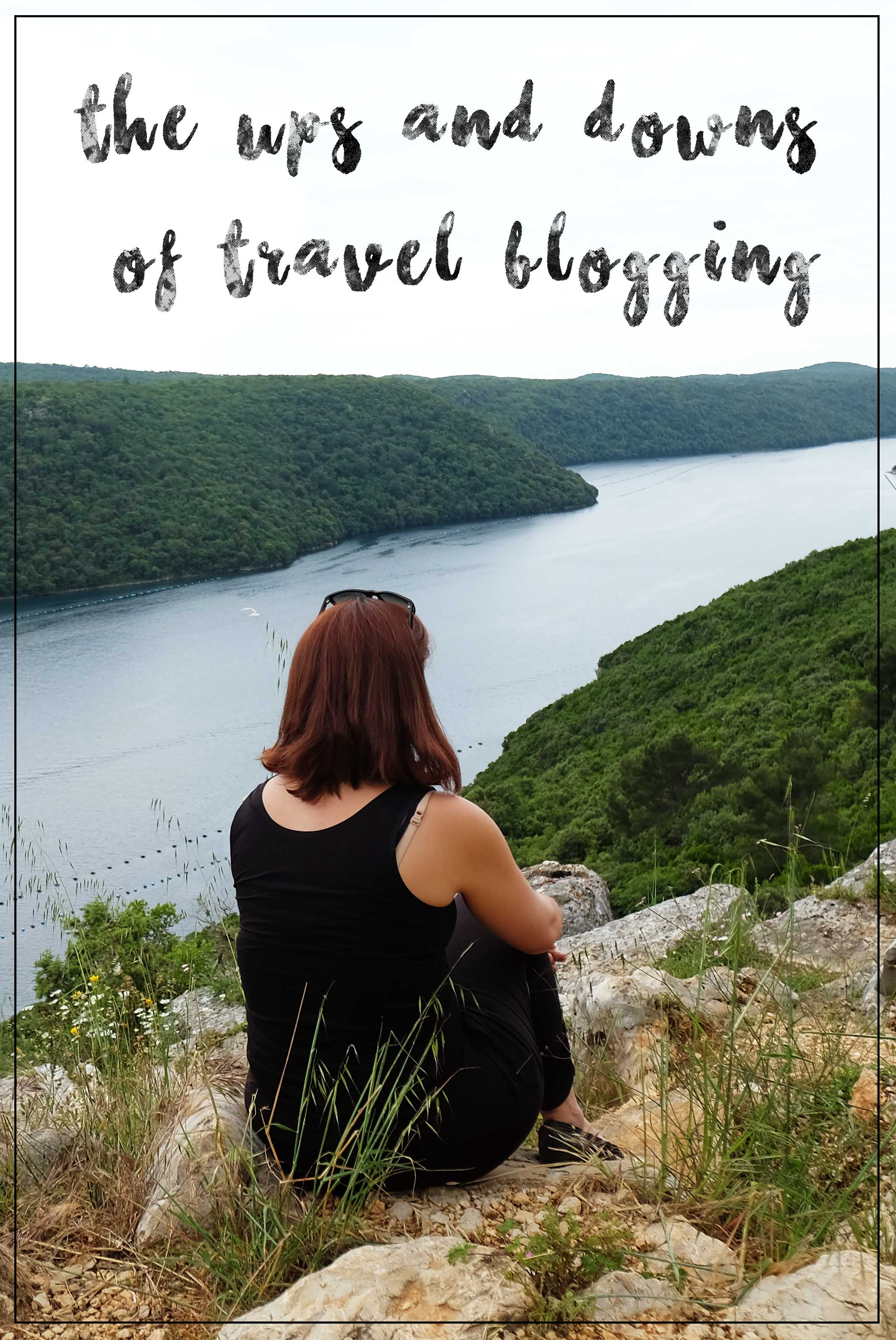 The Ups and Downs of Travel Blogging [by Mondomulia]