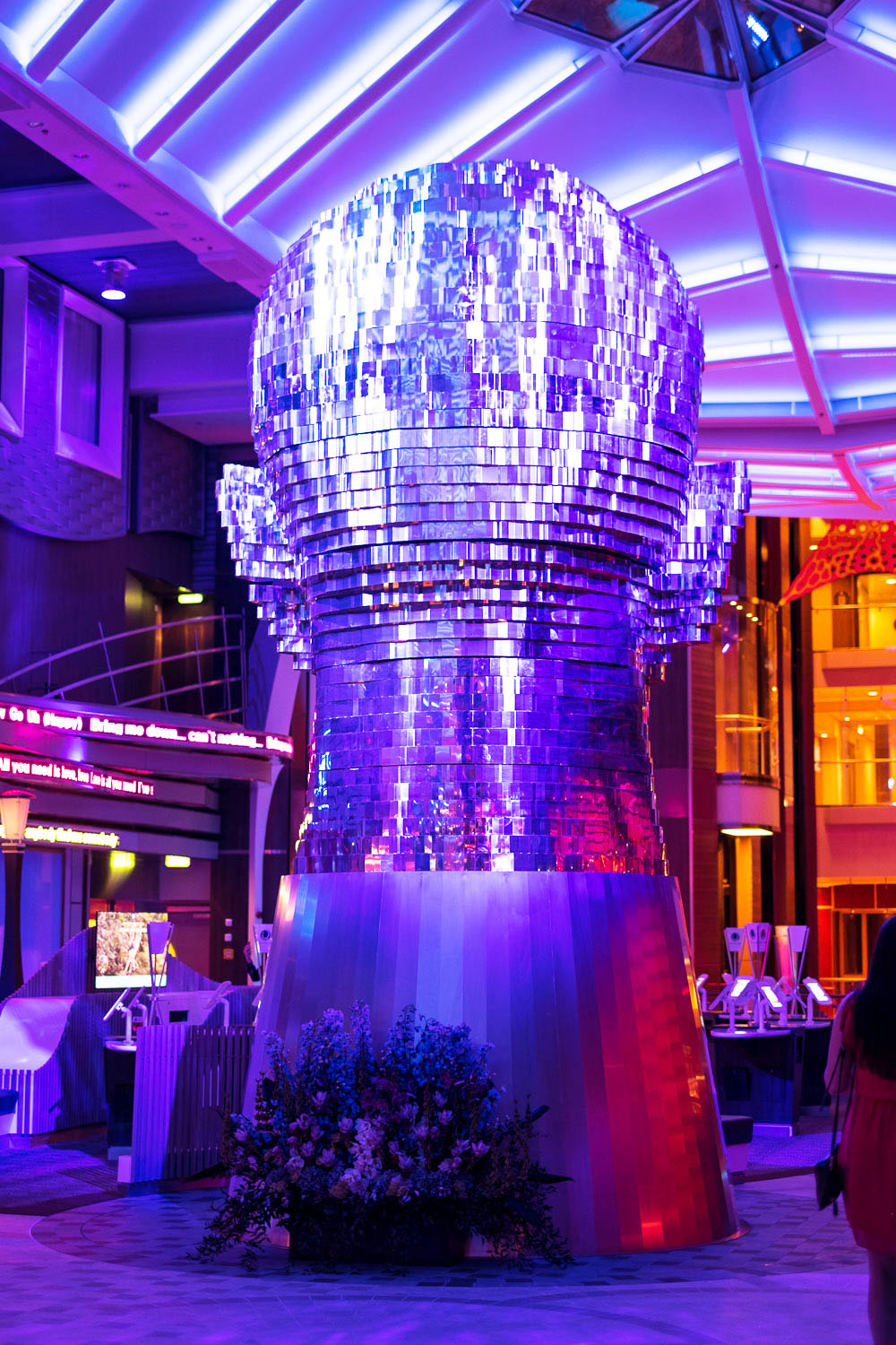 Top 10 Things To Do On The Harmony Of The Seas Cruise Ship
