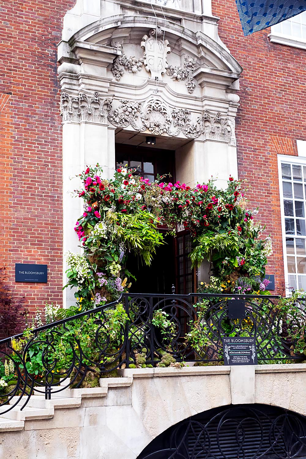 Bloomsbury Hotel, Doyle Collection, London