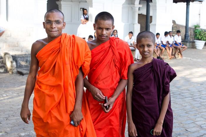 Golden Temple Dambulla Sri Lanka