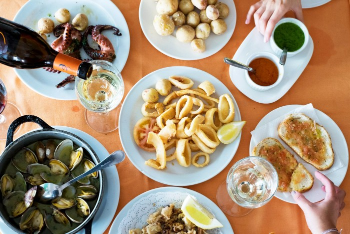 Food in Lanzarote, Canary Islands - My Top 5 Places to Travel in 2017 [photography by Mondomulia]