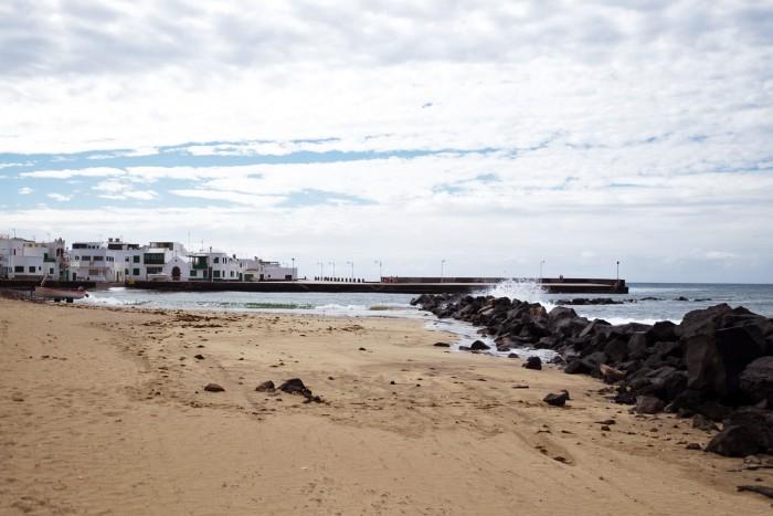 Caleta de Famara, Lanzarote