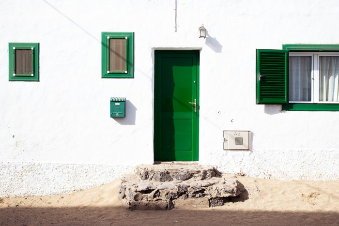 Lanzarote, Canary Islands - My Top 5 Places to Travel in 2017 [photography by Mondomulia]