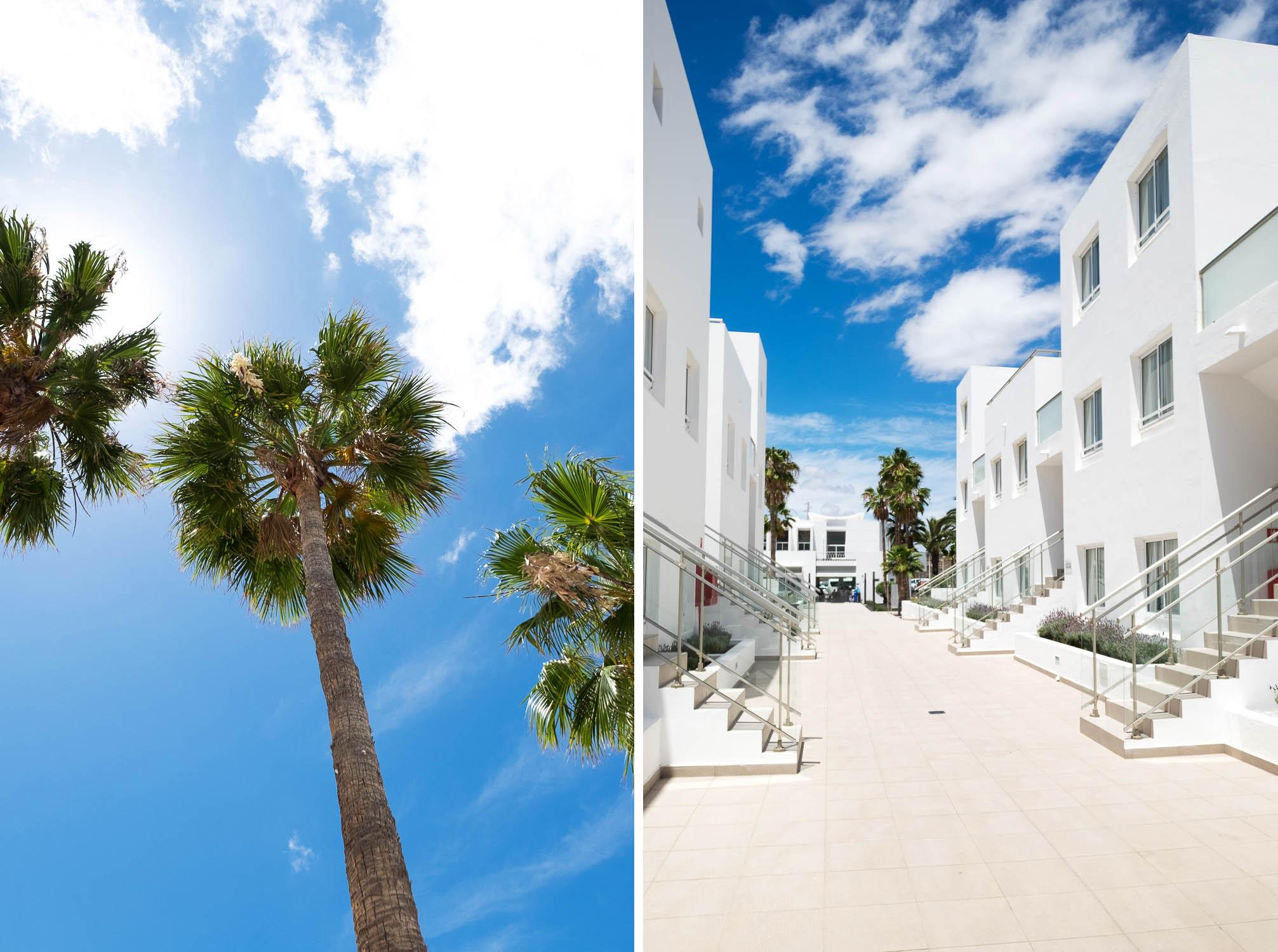 Sentido Aequora Apartments in Lanzarote, Canary Islands