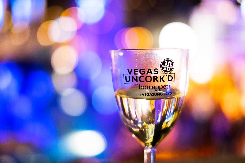 10th Anniversary of Las Vegas Uncork'd Festival