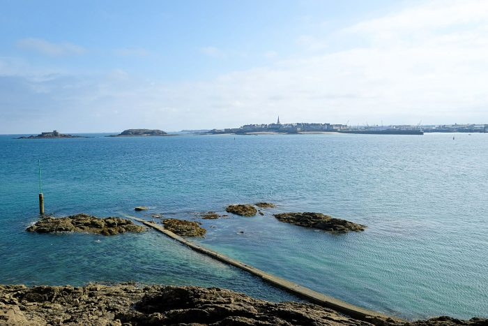 The Emerald Coast - Dinard and Saint-Malo - Brittany, France