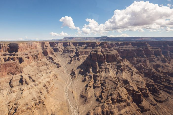 Las Vegas to Grand Canyon Tour with Sundance Helicopters