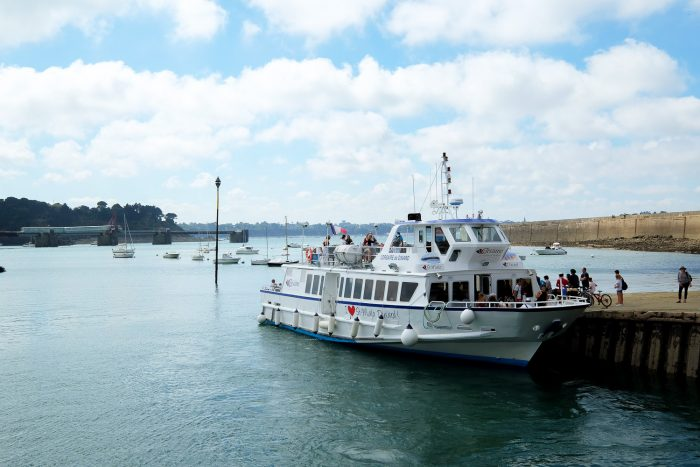 Discover Saint-Malo and Dinard in Brittany