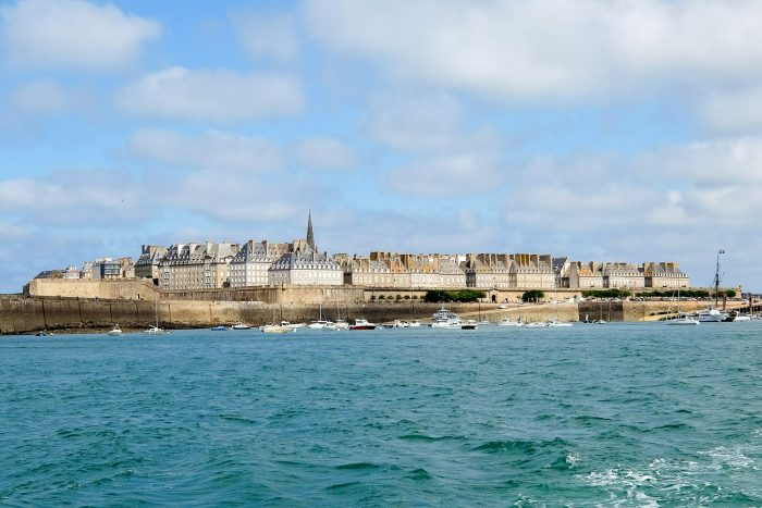 Discover Saint-Malo in Brittany