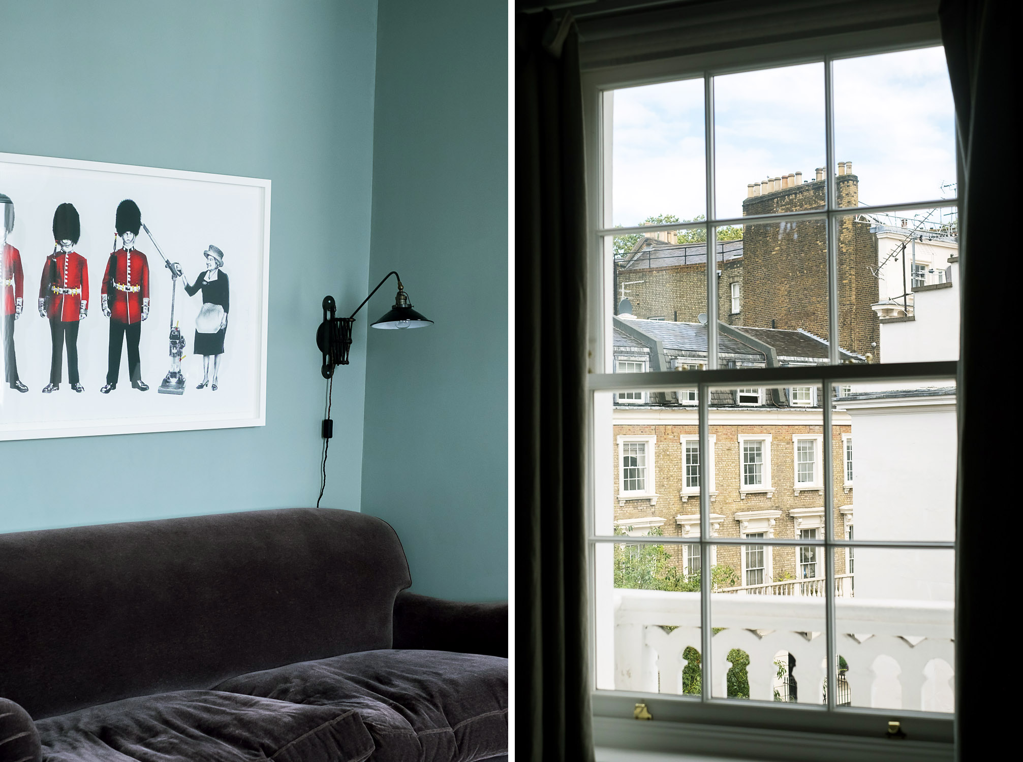 Artist Residence Boutique Hotel, London