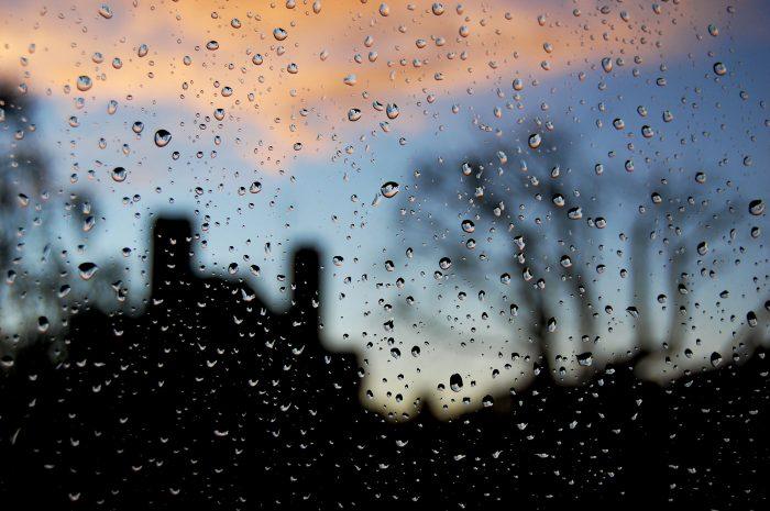 rain-london