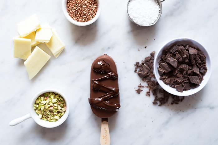 How to Create Your Dream Magnum Ice Cream