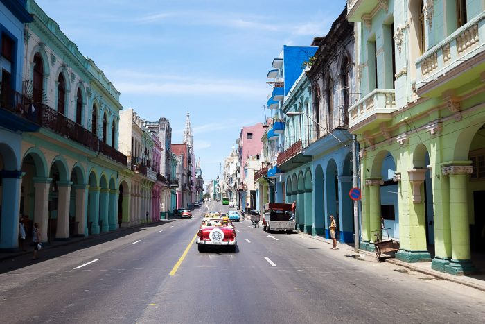Havana, Cuba - Best Places to Visit in 2017 [ photography by Mondomulia]