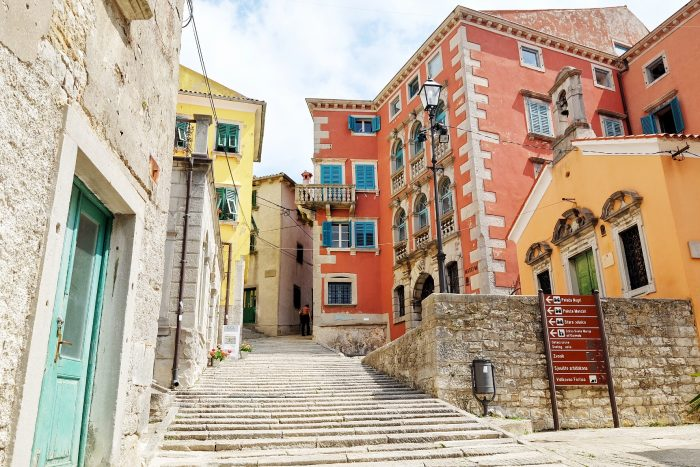 Labin, Istria, Croatia - My Top 5 Places to Travel in 2017 [photography by Mondomulia]