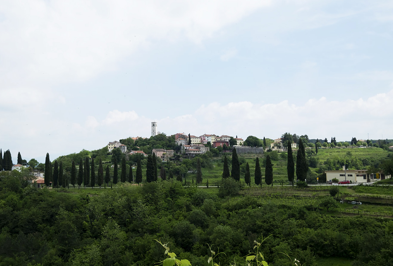 Motovun, Istria, Croatia - My Top 5 Places to Travel in 2017 [photography by Mondomulia]